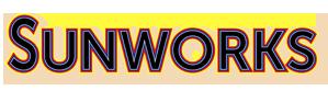 SunWorksPlus Logo