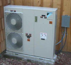 Alterma Air to Water Heat Pump