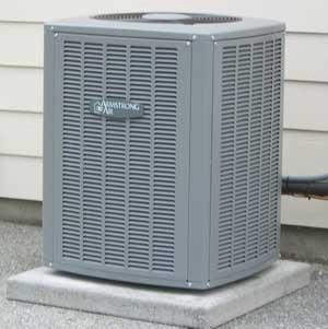 Armstrong Air Heat Pump Outdoor Unit
