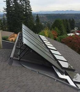 Solar Pool & Hot Water System Puyallup Wa