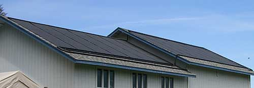 Solar Pool Heating Panels Kingston Wa