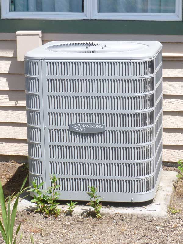 Split System Heat Pump