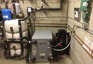 Waterfurnace Water To Water Geothermal Heat Pump Cle Elum Wa